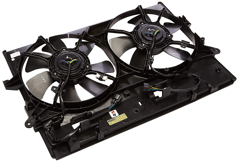 Amazon com: Four Seasons 75954 Radiator Fan Motor: Automotive