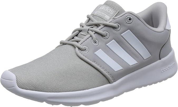 adidas Cloudfoam Qt Racer, Zapatillas de Running para Mujer: Amazon.es: Zapatos y complementos