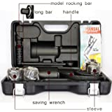 Pandamoto Torque Wrench Multiplier Labor Saving Lug Nut Wrench Tires Remover Heavy duty Tools