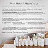 Puracy Natural Laundry Stain