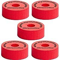 Cympad Chromatics - Set de almohadillas para platillos