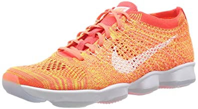 ee1dcbc1b6a0 Image Unavailable. Image not available for. Color  Nike Womens Wmns Flyknit Zoom  Agility