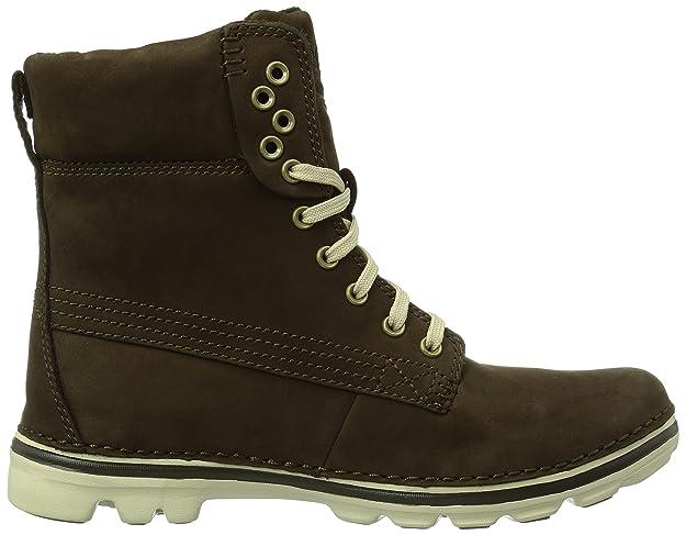 Timberland Brookton FTW_EK 6in Classic Damen Halbschaft Stiefel: Amazon.de:  Schuhe & Handtaschen