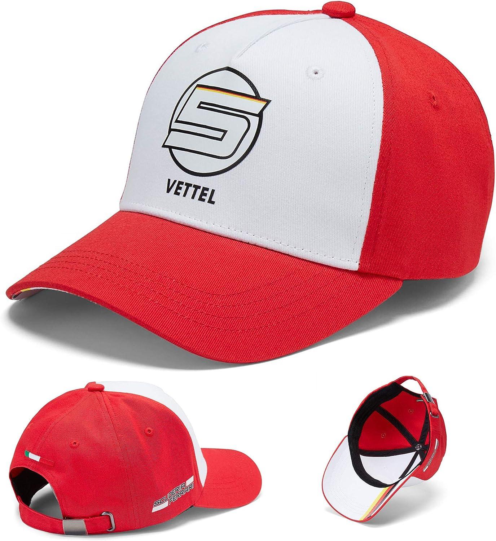 sebastian vettel merchandise