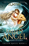 Fallen Angel 1: Ashes of Eden