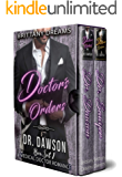 Doctor's Orders Dr. Dawson Box Set 1: Medical Doctor Romance