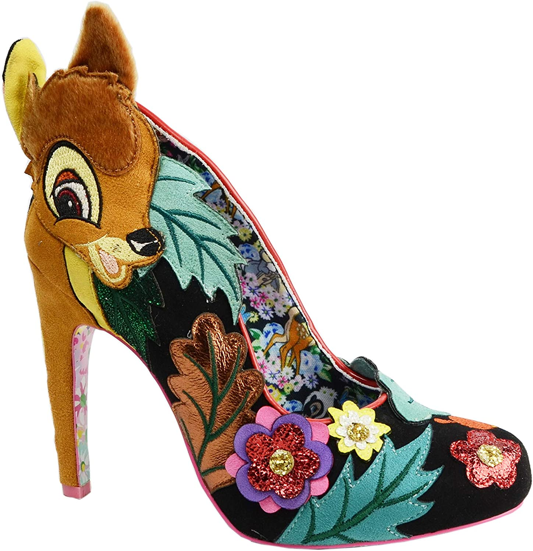 Irregular Choice X Disney Women Bambi