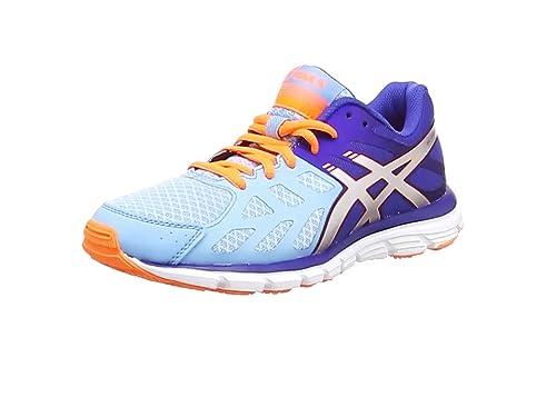 e50461615f ASICS Gel-Zaraca 3, Women's Running Shoes: Amazon.co.uk: Shoes & Bags