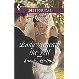 Lady Beneath the Veil (Harlequin Historical Book 1174)
