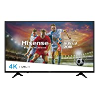 Deals on Hisense 43 Inches 4K Smart Led Tv 43H6080E