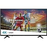 Hisense 43 Inches 4K Smart LED TV 43H6080E (2018)