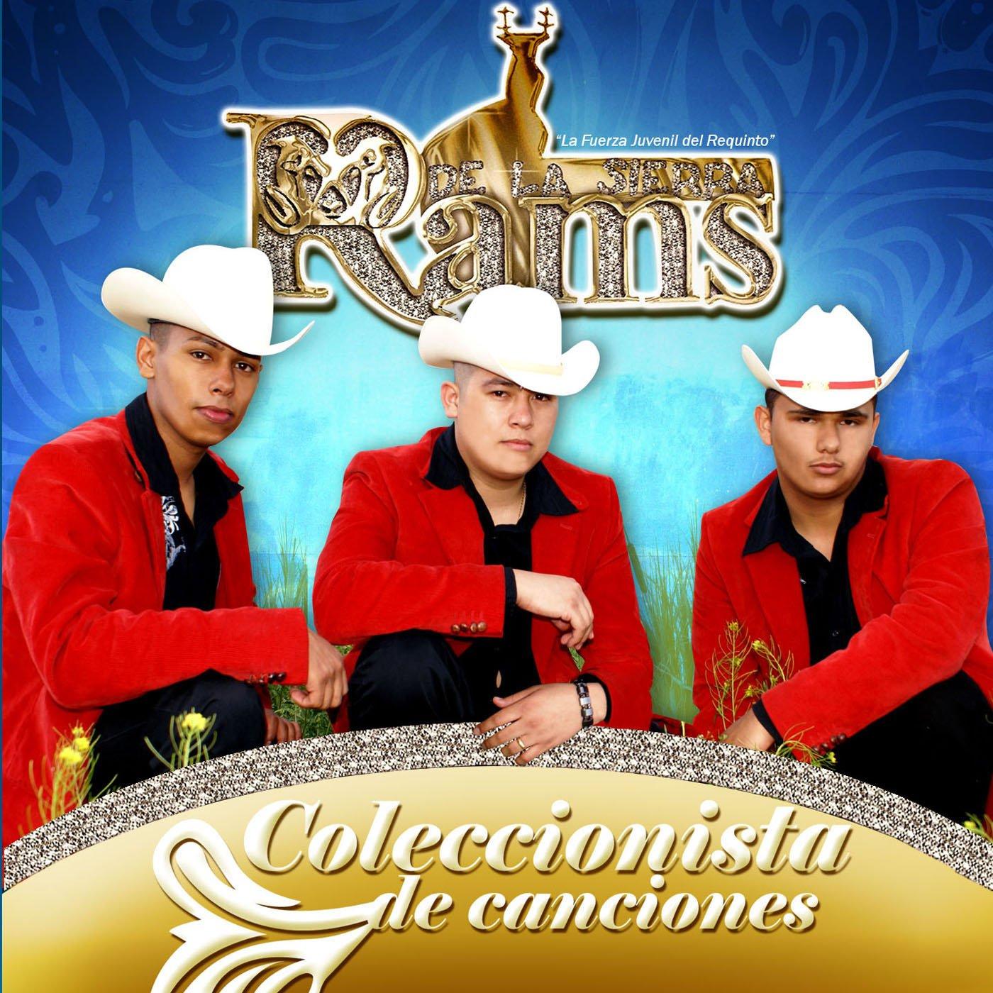Coleccionista De Canciones by Garmex/Select-O