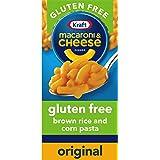 Kraft Gluten Free Macaroni and Cheese Original Flavor, 6 oz Box (Pack of 12)