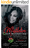 Mistletoe Over Manhattan: Helene Cuji's I Am A Book Hoarder Anthology
