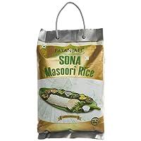 Patanjali Sona Masoori Rice, 5kg