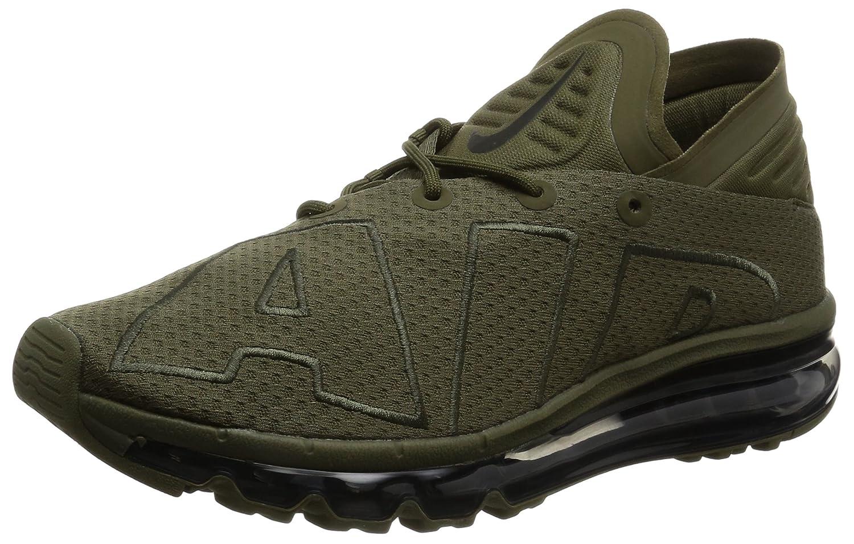 El precio más bajo Nike Hombre Air Max Flair Zapatos para correr MediuOlive/Sequoia 561UM