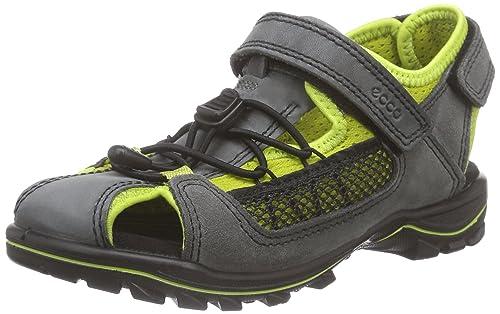 9dd186d380cf ECCO Boys  Urban Safari Kids Sandals