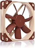 Noctua NF-S12A PWM, Premium Quiet Fan, 4-Pin (120mm, Brown)