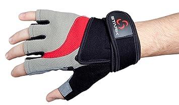 Amazon Com Best Weightlifting Gloves Bodybuilding Crossfit