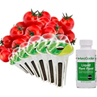 AeroGarden Miracle-GRO Red Heirloom Cherry Tomato Seed Pod Kit