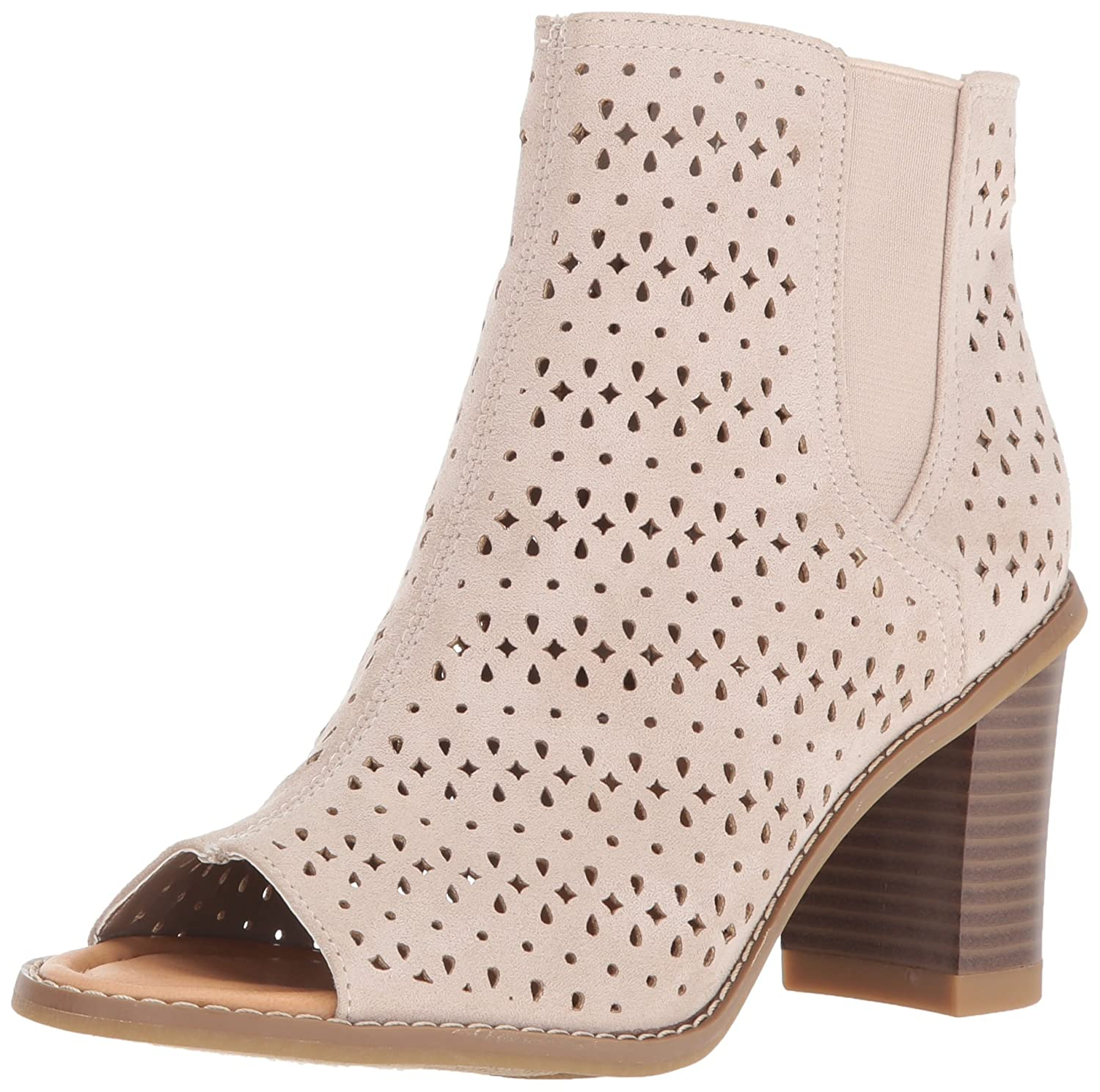 Dr. Scholl's Women's Peyton Ankle Bootie