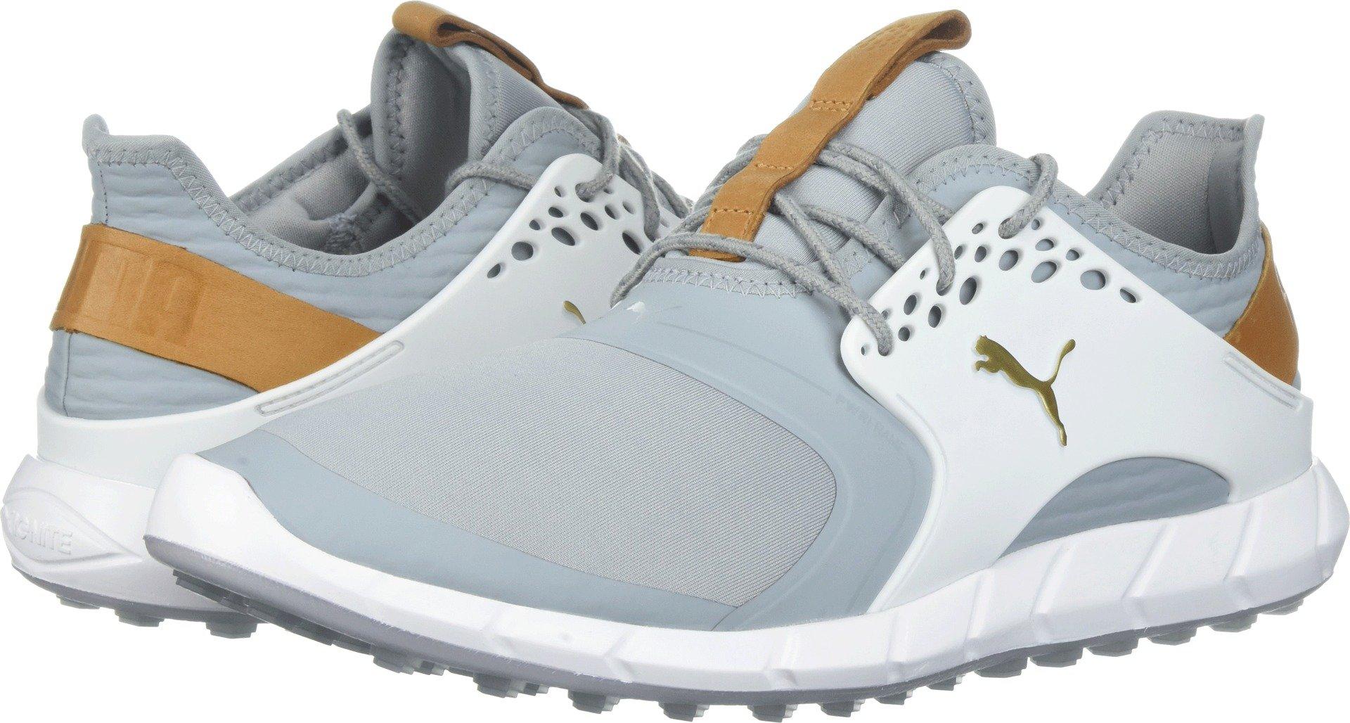 92c6fa6a3bd Galleon - Puma Golf Men s Ignite Pwrsport Golf Shoe