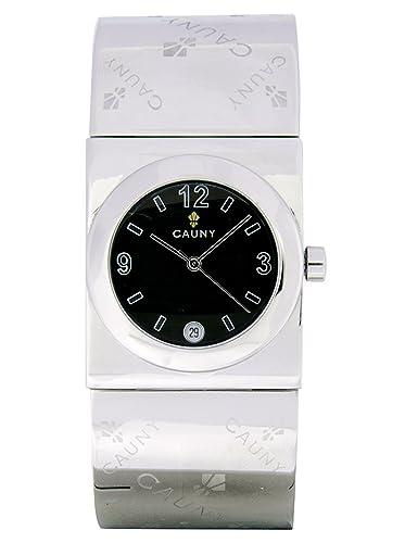 Cauny Reloj 280251S Acero