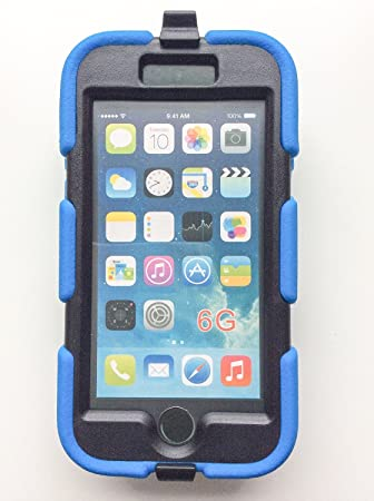 builders case iphone 6