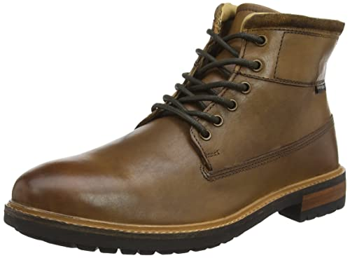 Ben Sherman Jack - Botines para Hombre, color Marrón (Tan 003), talla 41 EU: Amazon.es: Zapatos y complementos