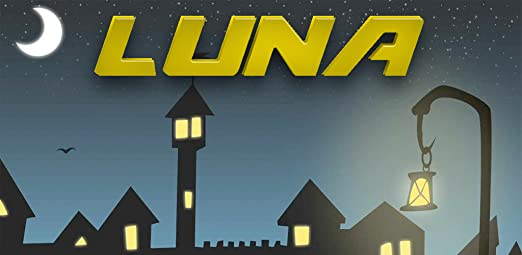 Amazon.com: Luna: Appstore for Android