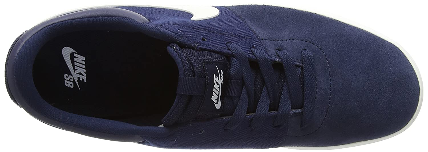 premium selection d433d 789c4 Nike Men s SB Rabona LR Skate Shoes-Obsidian Sail-11  Buy Online at Low  Prices in India - Amazon.in