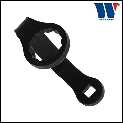 Werkzeug – filtro de aceite llave – 32 mm para Opel, Vauxhall – Pro gama