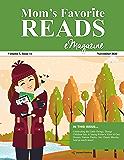 Mom's Favorite Reads eMagazine November 2020