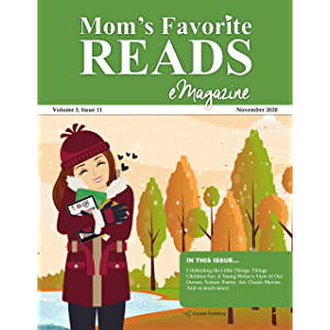 Mom's Favorite Reads eMagazine November 2020