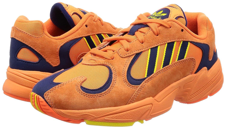 Adidas Herren Yung-1 Fitnessschuhe Fitnessschuhe Fitnessschuhe B07DVJN817  f5e636