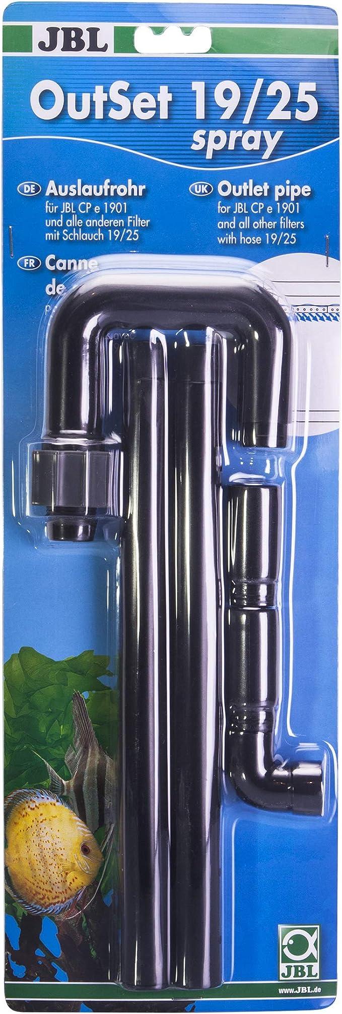 CristalProfi e Tubo di aspirazione Tubo di Scarico JBL Accessori Filtro Esterno