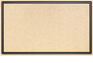 """product image for Epicurean Chef Series Cutting Board with Juice Groove, 29"""" × 17.5"""", Natural/Slate"""