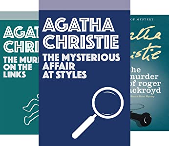 A Hercule Poirot Mystery