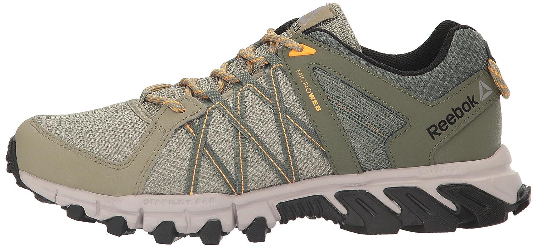 Reebok Women's Trailgrip RS 5.0 Running Shoe B01I0CA7V6 9.5 M US|Khaki/Hunter Green/Whispe