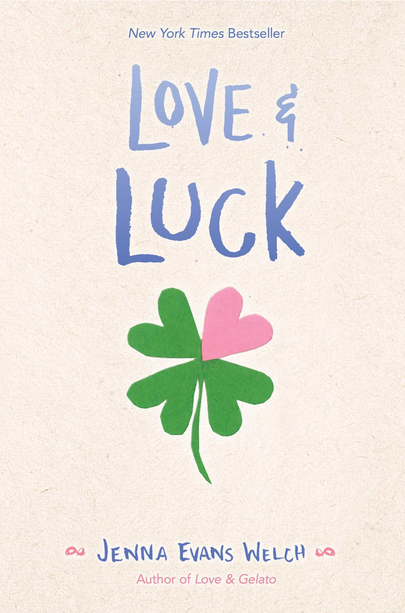 Image result for love and luck