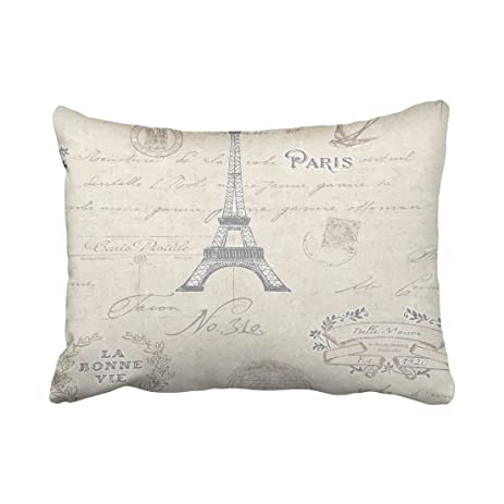 Amazon Emvency Decorative Throw Pillow Cover Standard Size