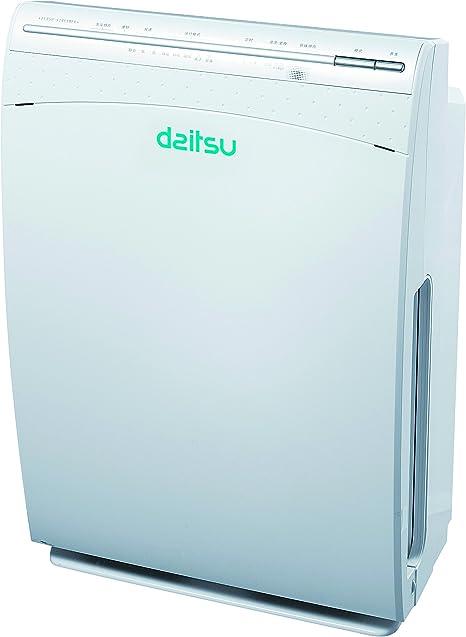 Daitsu APU-DA300 - purificador de aire: Amazon.es: Hogar