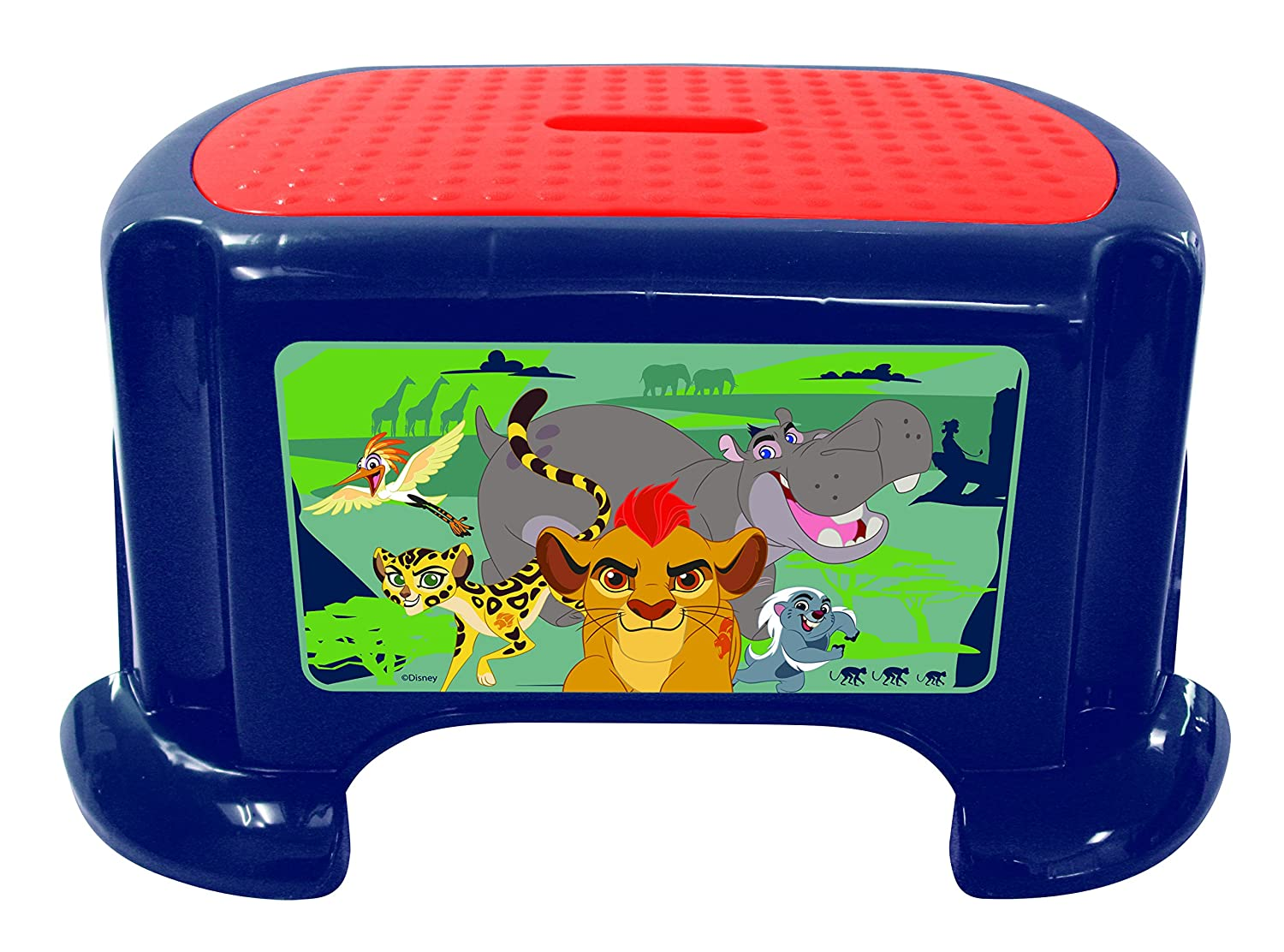 Lion Guard Step Stool Moose Mountain - Domestic 03071