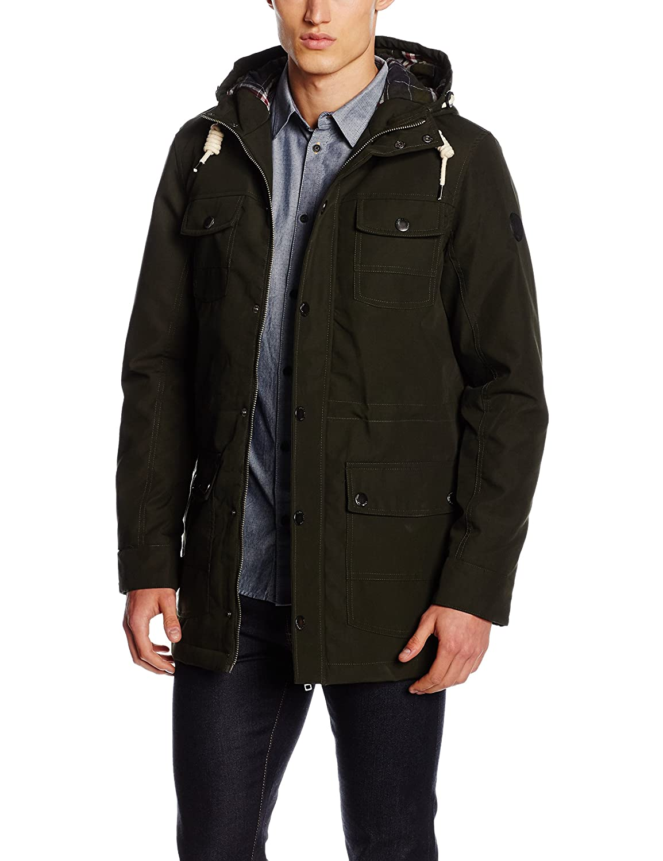 !Solid Jacket - Rider - Chaqueta Hombre 6169541