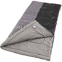 Coleman Biscayne Big and Tall Warm Weather Adult Sleeping Bag