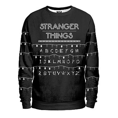 Adidas Adidas Adidas Felpa Adidas Felpa Things Stranger Things Felpa Stranger Stranger Things Felpa wkiXZuPTlO