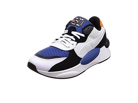 Adulto Sneaker Unisex PUMA Rs 9.8 Space