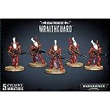 Warhammer 40k: Eldar Wraithguard