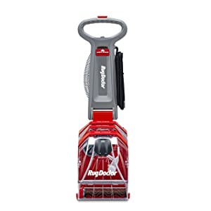 Best Carpet Cleaner Machines 2017