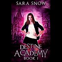 Destine Academy Book 1 (English Edition)